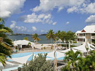 hotel with sea view mercure_st_martin