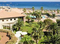 hotel with sea view mercure_thalassa_port_frejus