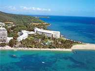 hotel with sea view meridien_noumea