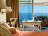hotel with sea view monfleury_ste_maxime