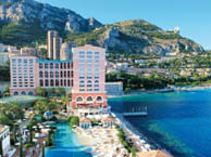 hotel with sea view monte-carlo-bay-monaco