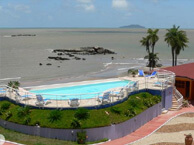 hotel with sea view montjoyeux-les-vagues-cayenne