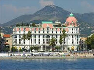 hotel am meer negresco