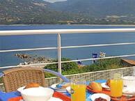 hotel vue mer neptune-propriano