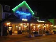 hotel with sea view normandie-ouistreham
