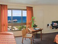 hotel with sea view nouvata_noumea
