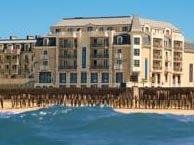hotel with sea view nouveau-monde-st-malo