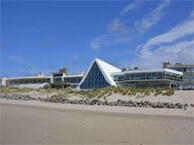hotel with sea view novotel_le_touquet