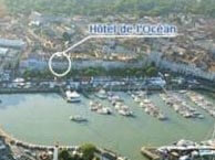 ocean-larochelle chez booking.com