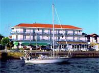 ocean_cap_breton chez booking.com