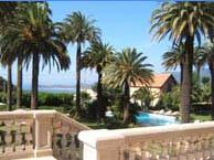 hotel with sea view orangeraie_croix_valmer