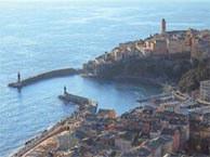 hotel with sea view ostella-bastia