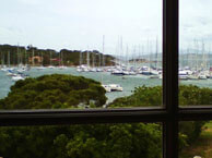 hotel with sea view oustaou-porquerolles-hyeres