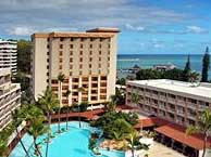 hotel with sea view pacifique_noumea