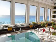 hotel with sea view palais_mediterranee_nice