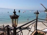hotel vue mer palmbeach-ajaccio