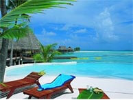 pearl-beach-tikehau chez booking.com