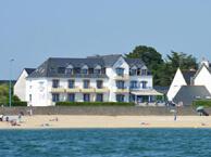 hotel vue mer plage_damgan