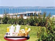 point_france_arcachon chez booking.com