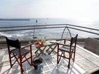 hotel vue mer poisson-guilvinec