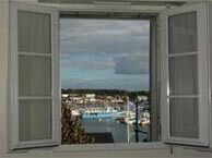 hotel with sea view port-concarneau