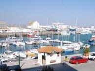 hotel with sea view port-sables