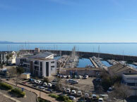 port-toga-bastia chez booking.com