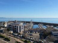 hotel with sea view port-toga-bastia