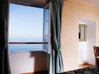hotel with sea view posta-vecchia-bastia