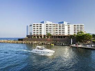 hotel with sea view pulman_mandelieu