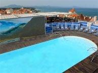 hotel with sea view radisson-blu-biarritz