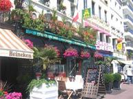 hotel vue mer regence_cherbourg