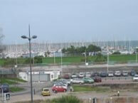 hotel with sea view renaissance-cherbourg