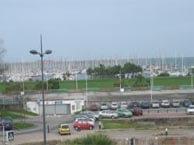 hotel vue mer renaissance-cherbourg