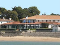 hotel am meer richelieu_re