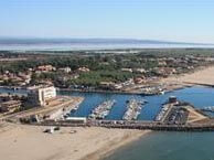 hotel am meer richmont-marseillan