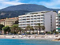 hotel with sea view riva_menton