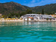 hotel with sea view roc-hotel-le-lavandou