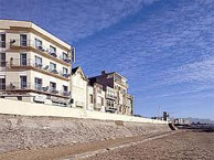 hotel with sea view roches_noires_sables_d_olonne