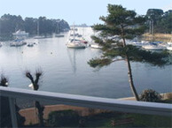 hotel with sea view roof_vannes