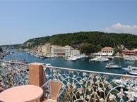 hotel vue mer roy-aragon-bonifacio