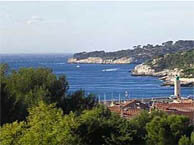 hotel with sea view royal-cottage-cassis