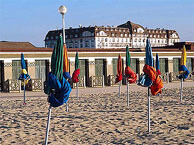 hotel am meer royal-deauville