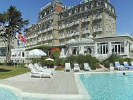 hotel with sea view royal_la_baule