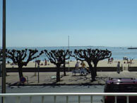 hotel with sea view royan-les-embruns
