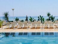 sablettes-seyne-sur-mer chez booking.com