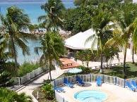 hotel am meer salako-guadeloupe