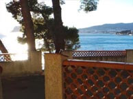 hotel with sea view santa-gusta-la-ciotat