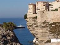 hotel with sea view santa-teresa-bonifacio