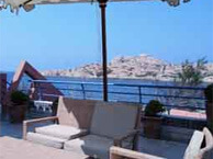 hotel with sea view santa_maria_ile_rousse